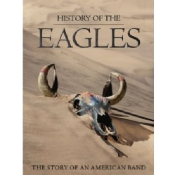 EAGLES - HISTORY OF THE EAGLES 10863928