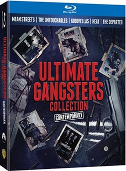 Ultimate Gangsters Collection (Contemporary) (Blu-ray Disc) 10867584