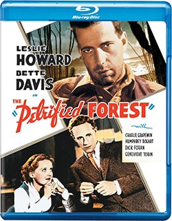 The Petrified Forest (Blu-ray Disc) 10867586