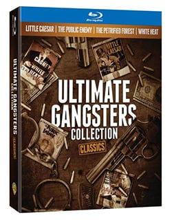 Ultimate Gangsters Collection (Classic) (Blu-ray Disc) 10867587