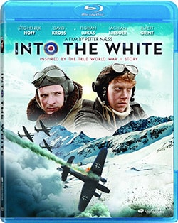 Into The White (Blu-ray Disc) 10876391