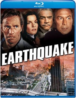 Earthquake (Blu-ray) 10883877