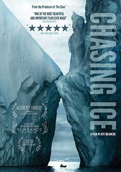 Chasing Ice (DVD) 10891432