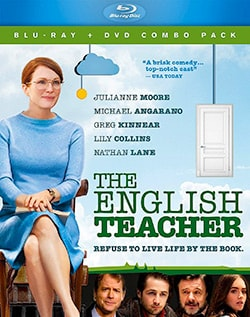 The English Teacher (Blu-ray/DVD) 10891433