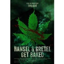 Hansel & Gretel Get Baked (Blu-ray Disc) 10891437