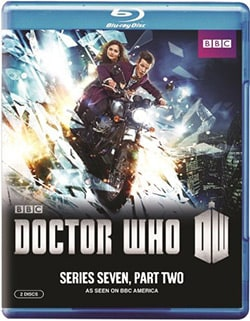 Doctor Who: Series Seven, Part Two (Blu-ray Disc) 10891449
