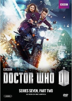 Doctor Who: Series Seven, Part Two (DVD) 10891450