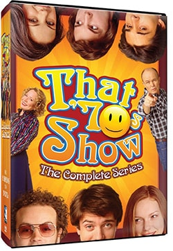 That '70s Show: The Complete Series (DVD) 10898203