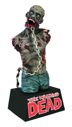 Walking Dead Zombie Bust Bank 2