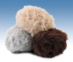Star Trek Beige Tribble (Toy)