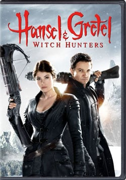 Hansel and Gretel: Witch Hunters (DVD) 10910045
