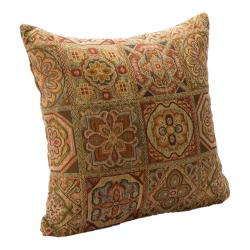 Scarborogh Accent Pillow (16 x 16)