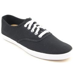 KEDS Men's Champion CVO Black Athletic