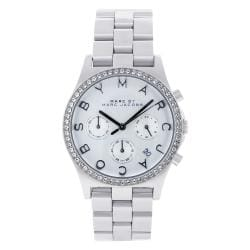 Marc Jacobs Women's Henry Watch