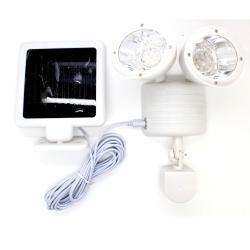 Motion Sensor Security 22 LED Solar Flood Light