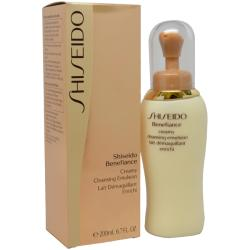 Shiseido Benefiance Creamy 6.7-ounce Cleansing Emulsion