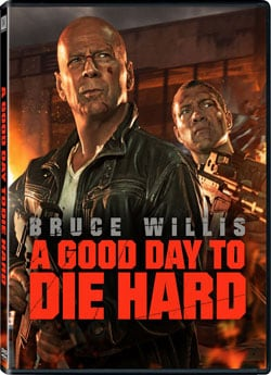 A Good Day To Die Hard (DVD) 10918828