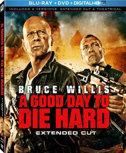 A Good Day To Die Hard (Blu-ray Disc) 10918829