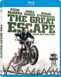 The Great Escape (Blu-ray Disc) 10918836