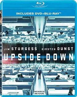 Upside Down (Blu-ray/DVD) 10919081