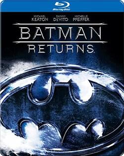 Batman Returns Steelbook (Blu-ray Disc) 10923774