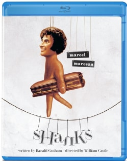 Shanks (Blu-ray Disc) 10923797
