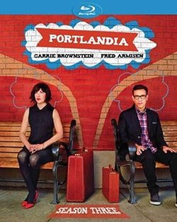 Portlandia: Season 3 (Blu-ray Disc) 10924833