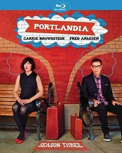 Portlandia: Season 3 (Blu-ray Disc) 10924833