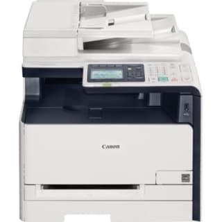 Canon imageCLASS MF8280CW Laser Multifunction Printer - Color - Plain