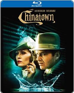 Chinatown Steelbook (Blu-ray Disc) 10928010