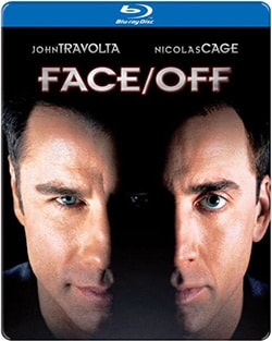 Face/Off Steelbook (Blu-ray Disc) 10928016