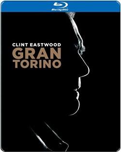Gran Torino Steelbook (Blu-ray Disc) 10928023
