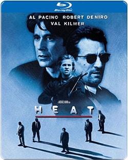 Heat Steelbook (Blu-ray Disc) 10928029