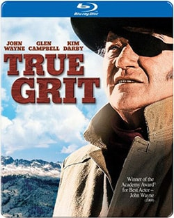 True Grit Steelbook (Blu-ray Disc) 10928073
