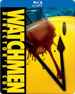 Watchmen Steelbook (Blu-ray Disc) 10928079