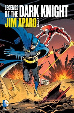 Legends of the Dark Knight: Jim Aparo 2 (Hardcover) 10928434