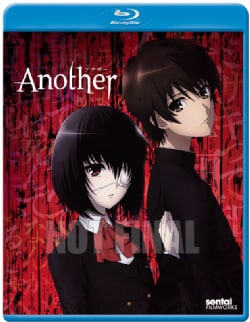 Another: Complete Collection (Blu-ray Disc) 10929176