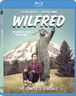 Wilfred: Season 2 (Blu-ray Disc) 10941676