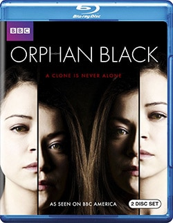 Orphan Black: Season 1 (Blu-ray Disc) 10946686