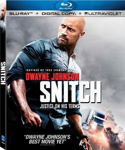 Snitch (Blu-ray Disc) 10946866