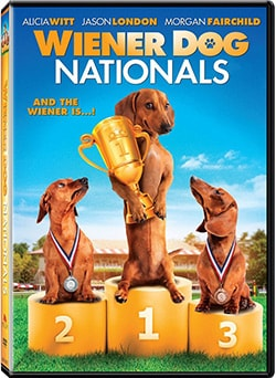 Wiener Dog Nationals (DVD) 10968880