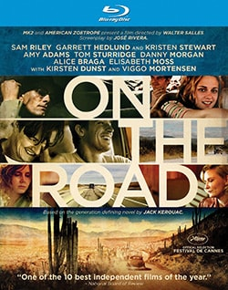 On the Road (Blu-ray Disc) 10981714