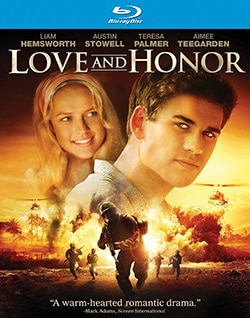 Love and Honor (Blu-ray Disc) 10981715