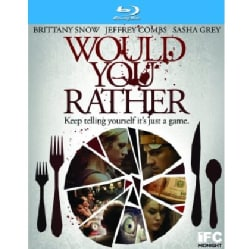 Would You Rather (Blu-ray Disc) 10981717
