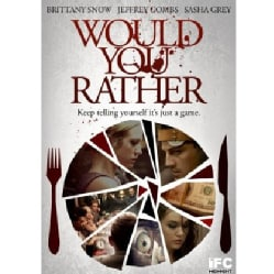 Would You Rather (DVD) 10981725