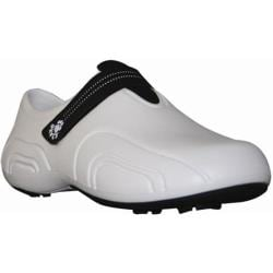 Women's Dawgs Ultralite Golf White/Black