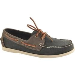 Men's Island Surf Co. Dixon Navy/Denim