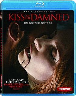 Kiss of the Damned (Blu-ray Disc) 11017641