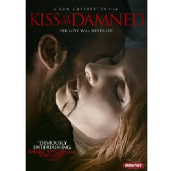 Kiss Of The Damned (DVD) 11017642