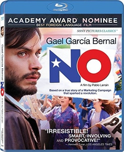 No (Blu-ray Disc) 11018313